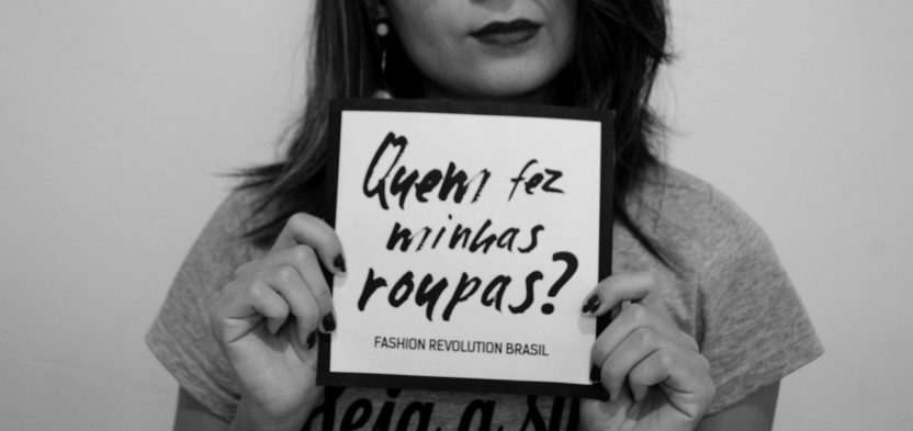 Fashion Revolution-