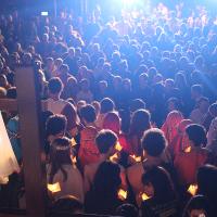 Paixão de Cristo será encenada por crianças em Curitiba