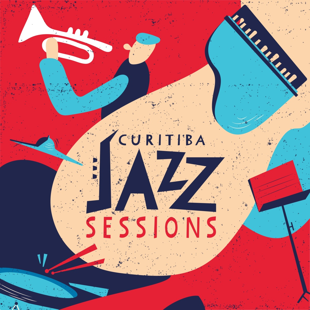 1º Curitiba Jazz Sessions