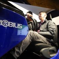 Mobilis inaugura nova sede em Pinhais (PR)