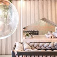 CASA COR 2019 - Arquiteta Amanda Godofredo Ohpis