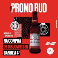 Curitiba aquece quadras antes do Bud Vibes