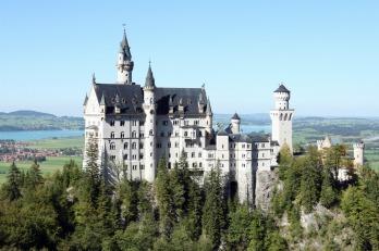 Castelo Neuschwanschtein