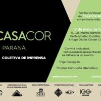 CASACOR Paraná 2019