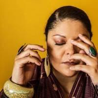 Fabiana Cozza homenageia Dona Ivone Lara no Sesi Portão