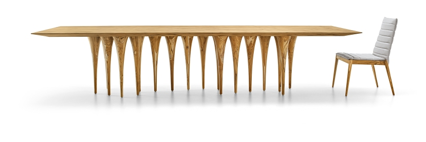 Pin_Dinner_Table_(teca_wood)_Designer_Sérgio_Batista_Uultis_(Herval_Furniture)_Photo_Credit_Uultis