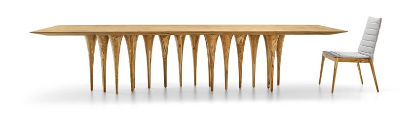 Pin_Dinner_Table_(teca_wood)_Designer_Sérgio_Batista_Uultis_(Herval_Furniture)_Photo_Credit_Uultis