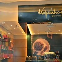Kopenhagen inaugura 10ª loja em Curitiba no Jockey Plaza Shopping