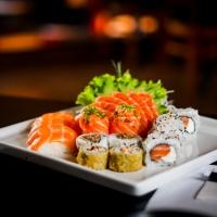 Participe do Dia do Sushi com o Hospital Erastinho!