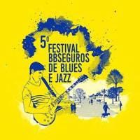 5ª Edição do Festival BB Seguros de Blues e Jazz acontece em Curitiba, no Parcão do MON, dia 15 de Junho