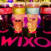 WIXO - O vinho unidose