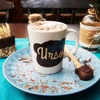 Mamãe Urso Café abre com café colonial no feriado