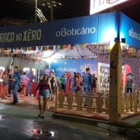 O Boticário desembarca no Nordeste com mega ação de São João