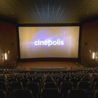 CINÉPOLIS INAUGURA COMPLEXO DE CINEMA NO JOCKEY PLAZA SHOPPING EM CURITIBA