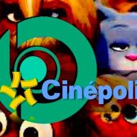 Programação Cinépolis Pátio Batel – 18/07 a 24/07