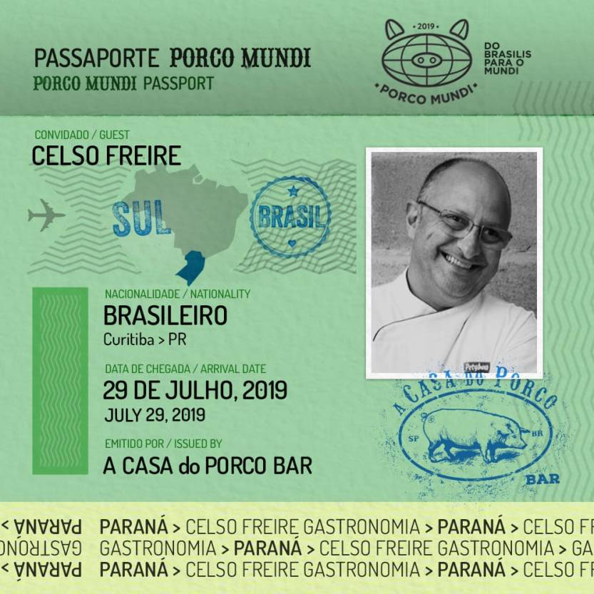 Celso Freire