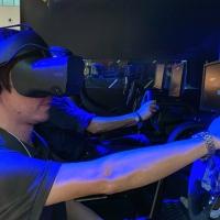 Voyager inaugura primeira unidade em Curitiba com 15 experiências de realidade virtual