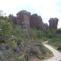 5 destinos paranaenses para curtir a natureza com crianças