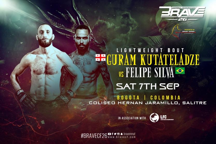 Guram vs Felipe web Announcement