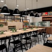 Nutfree Alimentos inaugura fábrica, café e empório em São Paulo