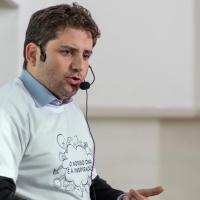 Rede Inspira traz Leandro Karnal para Curitiba