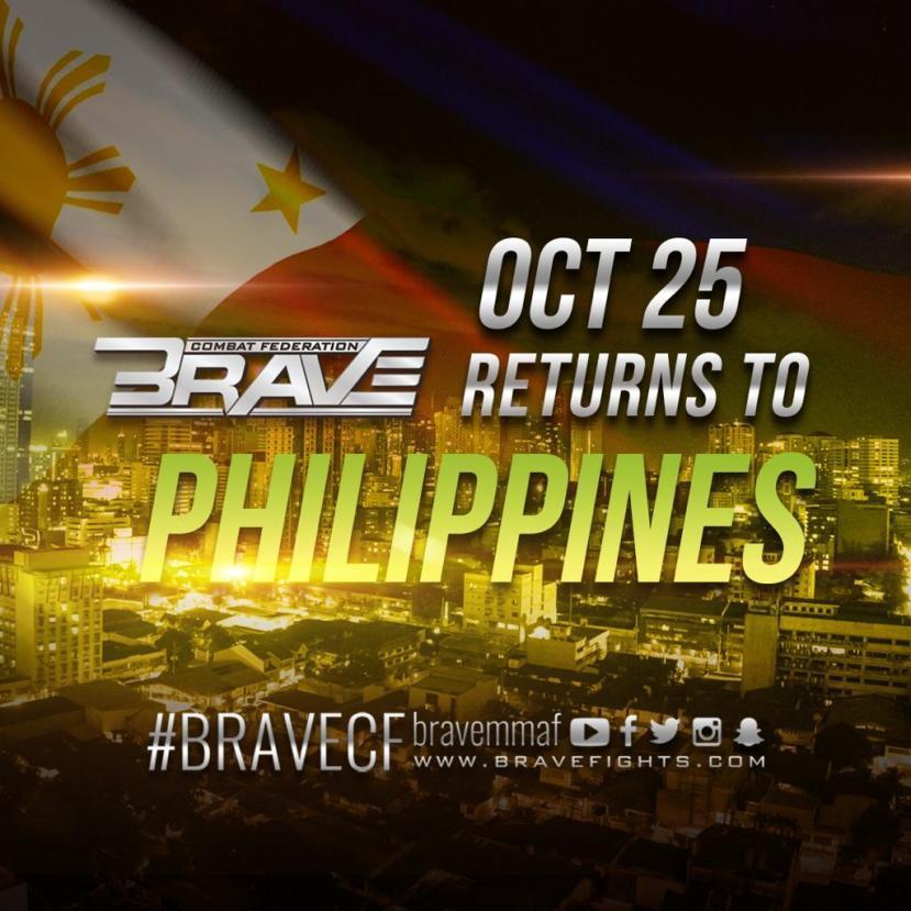 BRAVECFPHILIPPINES