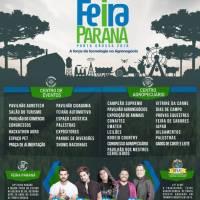 PG ganha destaque no agronegócio com retomada da Feira Paraná