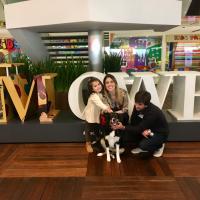 Pets são bem-vindos no Shopping Mueller