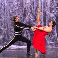 Balé Teatro Guaíra e a Orquestra Sinfônica do Paraná apresentam Carmen no Guairão