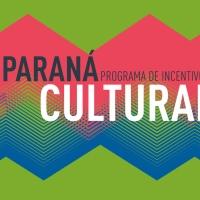 Inscrições abertas para o Programa de Incentivo Paraná Cultural