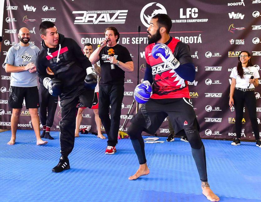 Silva-Felipe --luta-- B26