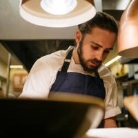 Master chef na cozinha do Expresso Classique