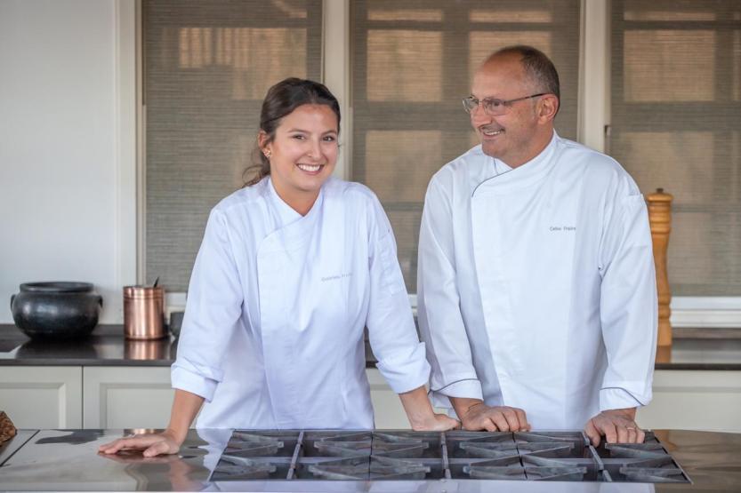 Celso Freire e Gabriela Freire - New Russo Fotografia1