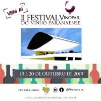 Família Fardo leva novidade para o 2º Festival Vinopar