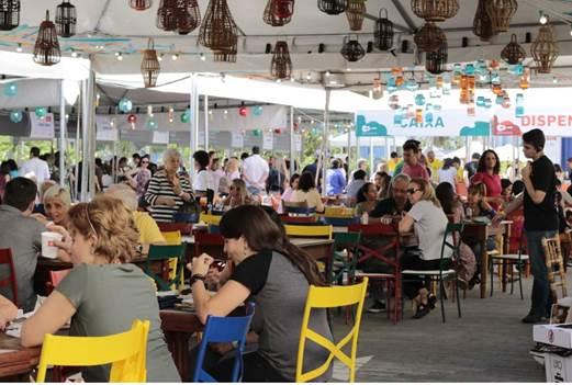 Gastronomix Rio
