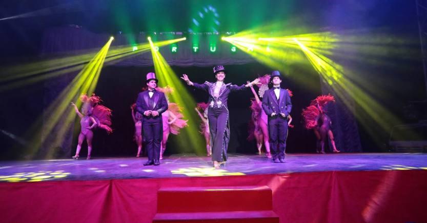 Circo Portugal - geral