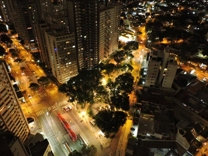 Ano Novo Em Curitiba E Nas Alturas Terrazza 40 Divirta Se