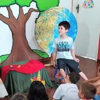 Narrações de histórias para crianças chegam ao Vale do Ribeira