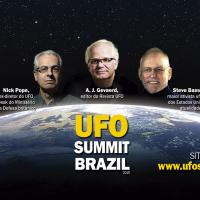 Começa neste sábado e continua na semana seguinte o maior evento de Ufologia do país, em Recife, Porto Alegre, São Paulo e Curitiba