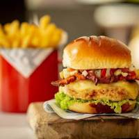 Venha se deliciar com Burguer Week Accor