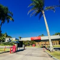 CEIA DE NATAL COM A FAMÍLIA EM HOTEL DE CURITIBA