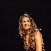 Manu Saggioro se apresenta em Curitiba