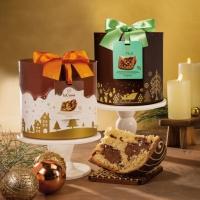 Cacau Show traz deliciosas novidades e presentes especiais para celebrar o Natal e o Ano Novo