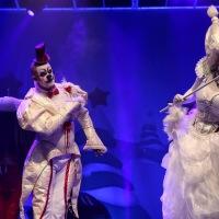 Universo Casuo faz apresentação única no Palladium Curitiba e marca chegada do Papai Noel
