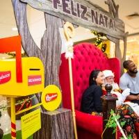 brMalls e Bauducco se unem para tornar o Natal dos shoppings mais saboroso