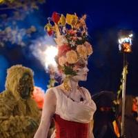 Curitiba recebe festa Medieval beneficiente