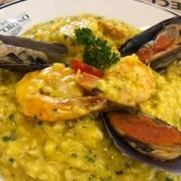 Pecorino inaugura comfort food italiana no Mueller