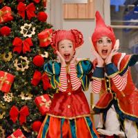 """Musical """"A Fábrica de Presentes do Noel"""" estreia esta semana no Shopping Curitiba"""