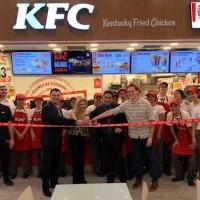 KFC abre segunda unidade em Curitiba no Shopping Palladium