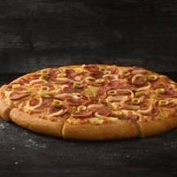 Pizza Hut anuncia acordo com Rappi e Uber Eats com ações especiais